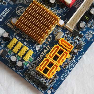 Sata_interface,ضبط سیستم مداربسته,ورودی ساتا بر روی مادربرد