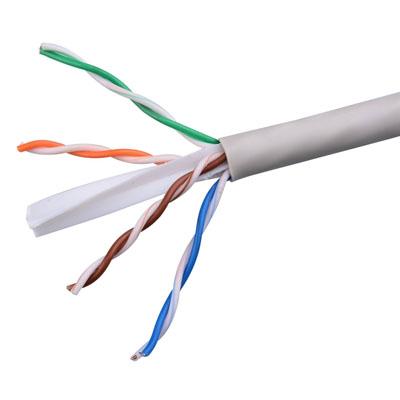 کابل-CAT6-UTP,کابل شبکه دوربین مداربسته,کابل شبکه CAT6,کابل شبکه دوربین مداربسته CAT6 UTP