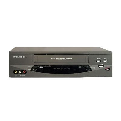VCR,دوربین مداربسته,دستگاه VCR,دستگاه VCR برای ضبط انالوگ تصویر دوربین مداربسته بر روی نوار