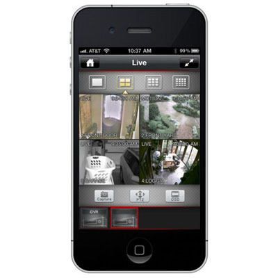 انتقال-تصویر-دوربین-مداربسته-آیفون,انتقال تصویر دوربین مداربسته روی آیفون,انتقال تصویر دوربین مداربسته روی موبایل آیفون