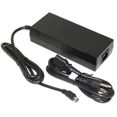 CCTV_Adoptor,تجهیزات جانبی,منبع تغذیه,تصویر یک آداپتور 12ولت 2 امپر، مناسب برای دوربین های مداربسته