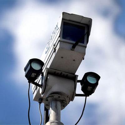 CCTV,دوربین مداربسته ,تصویری از یک دوربین مداربسته