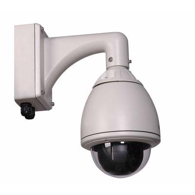 دوربین_مداربسته_گردان,دوربین مداربسته گردان,دوربین مداربسته گردان بیرونی همراه با پایه و باکس