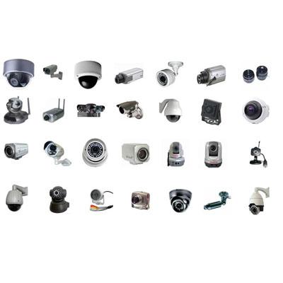 انواع_دوربین_مداربسته,انواع دوربین مداربسته,شکلی از انواع دوربین مداربسته