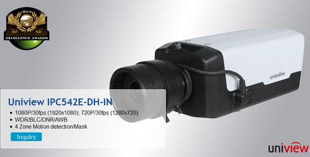 IPC542E-DH-IN,,دوربین مداربسته IPC542E-DH-IN