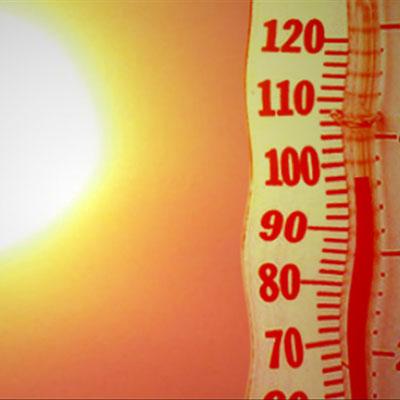 دما_دوربین_مداربسته,,تصویری از هوای گرم