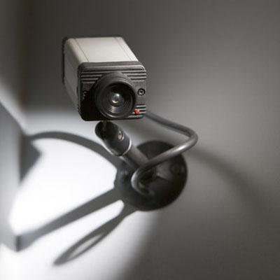 عکس_دوربین_مداربسته,عکس دوربین مداربسته,عکس دوربین مداربسته نصب شده