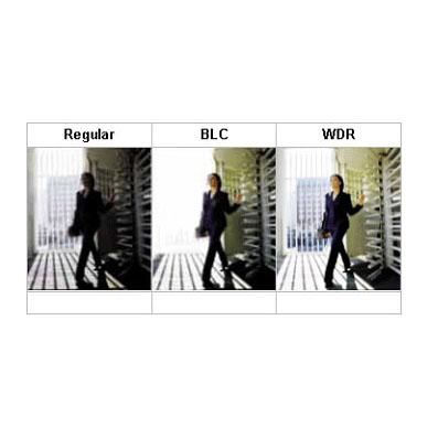 BLC_WDR,مقالات تخصصی,مقایسه مکانیزم BLC و WDR