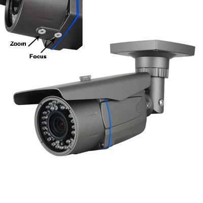 دوربین_لنز_وریفوکال,لنز دوربین مداربسته,دوربین مداربسته,تصویر یک دوربین با لنز وریفوکال