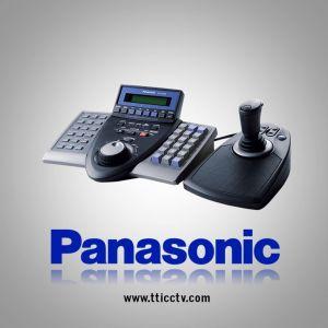 گالری-دوربین-مداربسته-پاناسونیک-کیبرد,,عکس کیبرد کنترل دوربین پاناسونیک