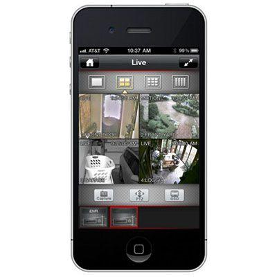 انتقال-تصویر-دوربین-مداربسته-روی-موبایل,,آموزش انتقال تصویر دوربین مداربسته روی موبایل