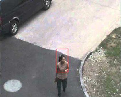 Smart-tracking,,قابلیت تعقیب هوشمند در دوربین های مداربسته
