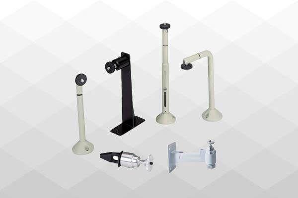 پایه-و-کاور-دوربین-مدار-بسته-چیست-؟,,