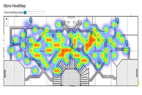 نقشه-گرمایی-HeatMap-در-دوربین-مداربسته-چیست؟,,