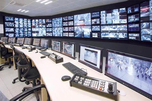 نقش-یدئووال-Vide-Wall-در-دوربین-مداربسته,,