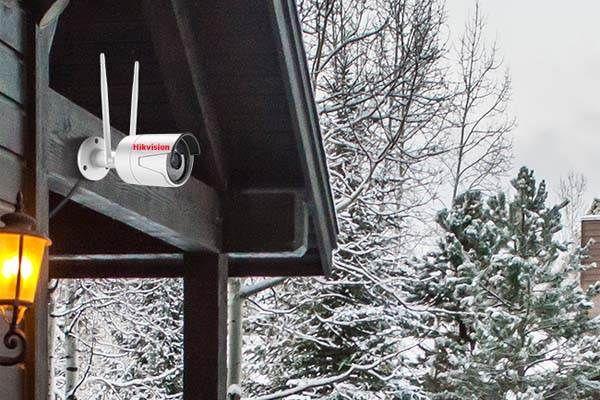 انتخاب-دوربین-مداربسته-مناسب-برای-زمستان,,